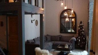 Appartement Vintage Montagne