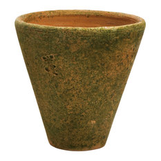 """Aged Victorian Pot Aged 3.5"""""""