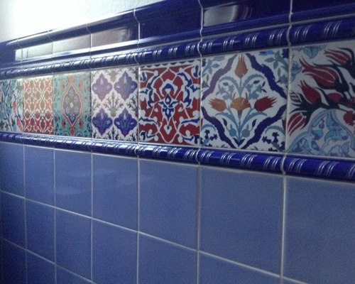 Bathroom Tile Decal Turkish Style Products