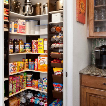 Pantries by Organizers Direct