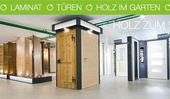 Türen-Ausstellung