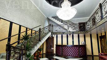 Гостиница Pandora