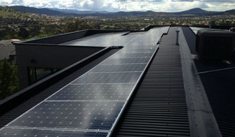 Solar PV installation Banks ACT