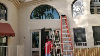 Window/Patio Demolition