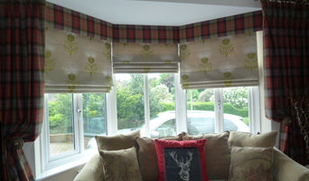Highland Theme with Pure Wool and Linen Fabrics