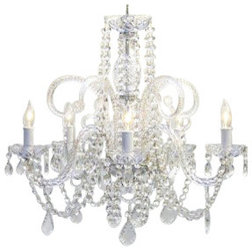 Ideal Traditional Chandeliers by Gallery