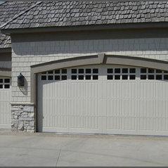New Garage Door For San Jose Resident