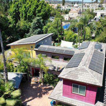 SOLAR - ENERGY EFFICIENT