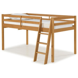 Transitional Loft Beds by Bolton Furniture, Inc.