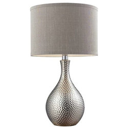 Transitional Table Lamps by PLFixtures