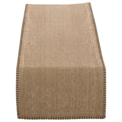 Contemporary Table Runners by Fennco Styles, Inc.