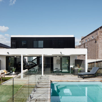 Reflection House