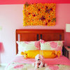 DIY Project: Frilly Floral for a Child