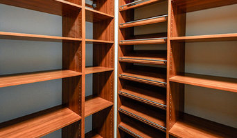 Save on Custom Closet Organizers Vancouver BC