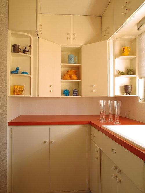 Lujoso Moderna Cocina Y Baño Kingshighway Festooning - Ideas de ...