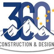 360 Construction & Design's photo