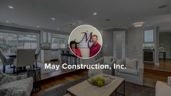 Company Highlight Video by May Construction, Inc.