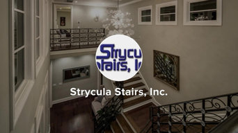 Company Highlight Video by Strycula Stairs, Inc.