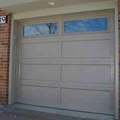 All Photos & Dodds Garage Door Systems - Toronto ON CA l3p3l1 - Reviews ...