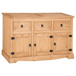 Traditional Sideboards by Decor Love