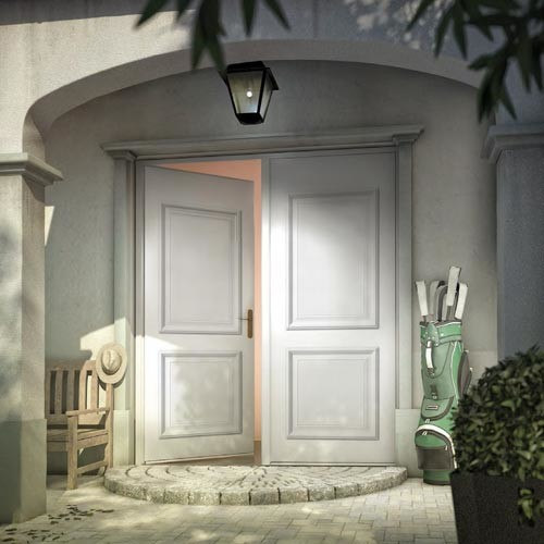 Exterior and Interior Novatech Doors - Front Doors & Exterior and Interior Novatech Doors
