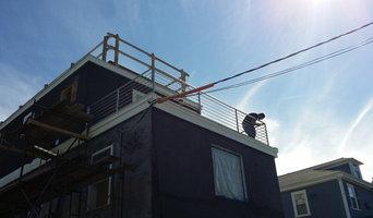 Custom Residential Handrails