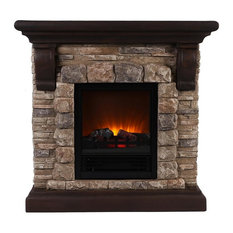 Ashley Furniture Fireplaces Houzz
