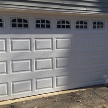 "Clopay ""Classic Collection"" Garage Doors"