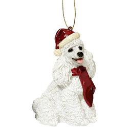 Contemporary Christmas Ornaments by Design Toscano