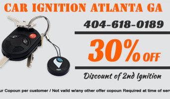 Car Ignition Atlanta