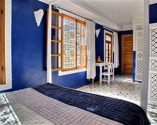 Maison d 39 h tes au maroc am nagement et decoration interieure for Deco maison trackid sp 006