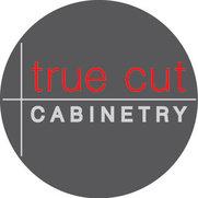 True Cut Cabinetry's photo