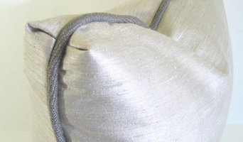 Taupe Turkish Corner Pillow Cover