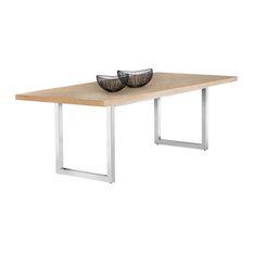 Benton Dining Table Beige