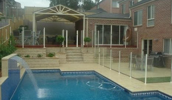 Complete Surrounds Landscaping