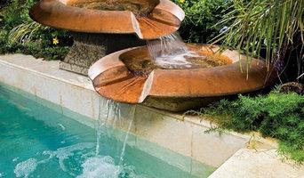 Best swimming pool builders in san antonio tx houzz for Swimming pool builders san antonio