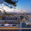 Houzz Tour: San Francisco Modern Gem Opens Up to Big Views