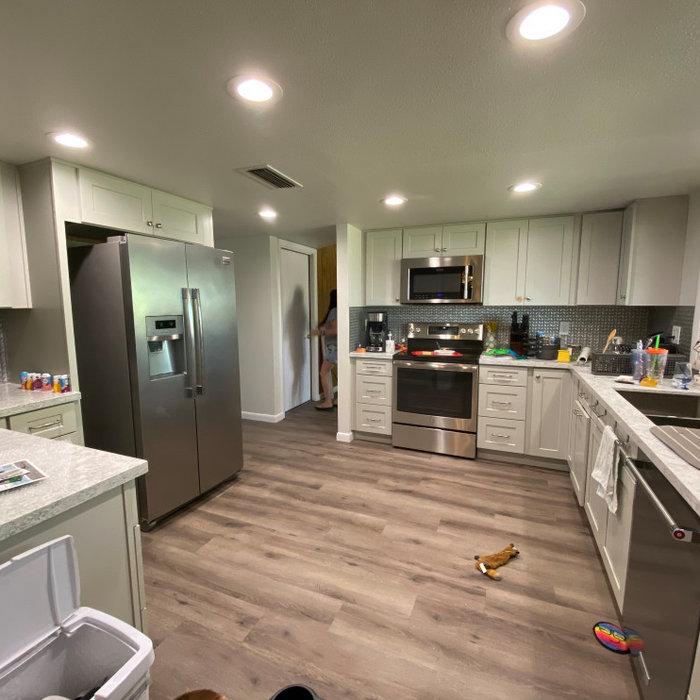 Kitchen Remodel | Phoenix