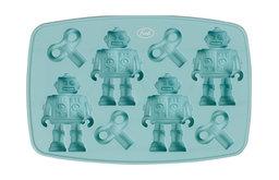 Robots and Rivets Ice Cube Tray