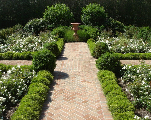 Brick Walkway Ideas Pictures Remodel And Decor