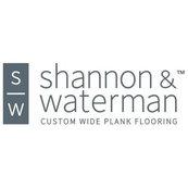 Custom Wide Plank Wood Floor Installations