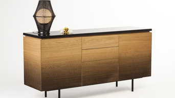 Console & Cabinetry