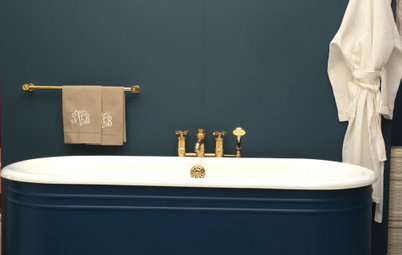Are Bathrooms the New Kitchen? London Design Festival Reveals All
