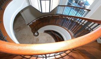 Royal Oak Stairs Photos