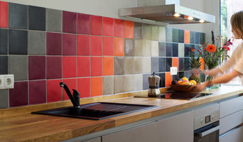 Happy Autumn Vibes with Cement Tiles
