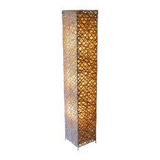 Asian Floor Lamps | Houzz