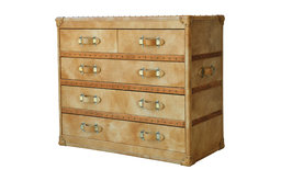 Whitman Large Lea Chest, 5 Drawer