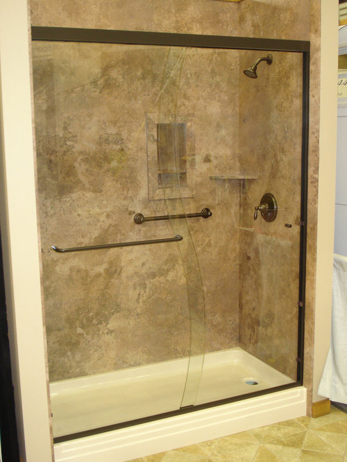 Decorative Interior Shower Tub Wall Panels Shower Doors