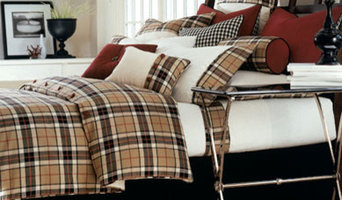 Fulham Road Bedding Collection