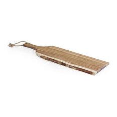 """Artisan Serving Plank, Acacia, 24"""""""